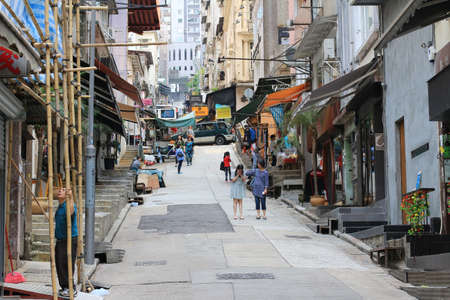 gage: Gage Street, central, hong kong
