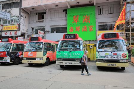 downtime: shau kei wan, hong kong