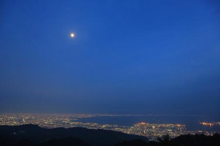 kobe city photo