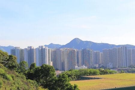 Tin Shui Wai, hong kong photo