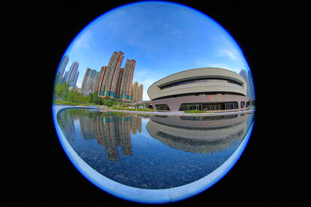 Hong Kong Velodrome