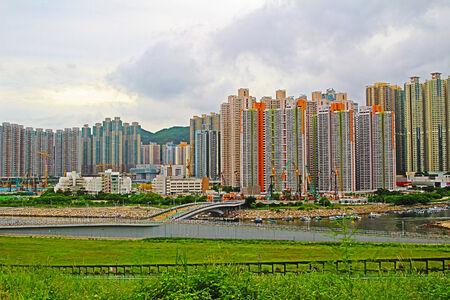 tseung kwan O, hong kong
