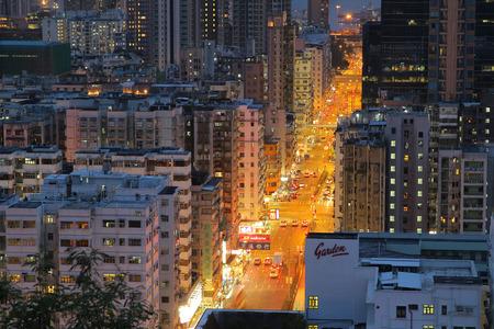 Sham Shui Po , Yen Chow Street