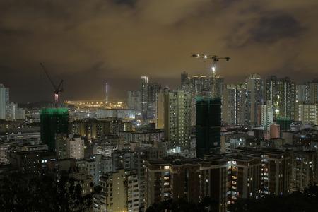 Sham Shui Po, west kowloon