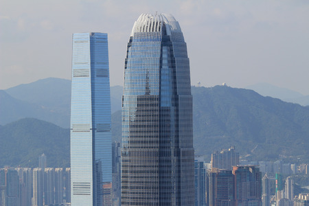 ifc: modern building