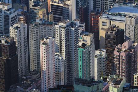 buliding: Hong kong buliding