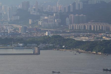 kowloon: west of kowloon
