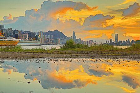 Kwun Tong Tsai Wan photo