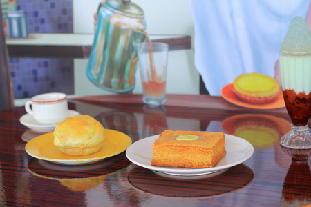 hong kong cuisine photo