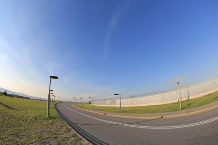 p�rim�tre: S Perimeter Road, Chek Lap Kok