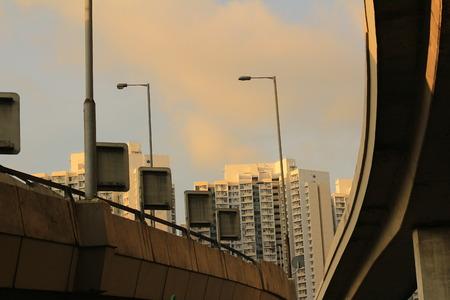 kwun tong highway bridge