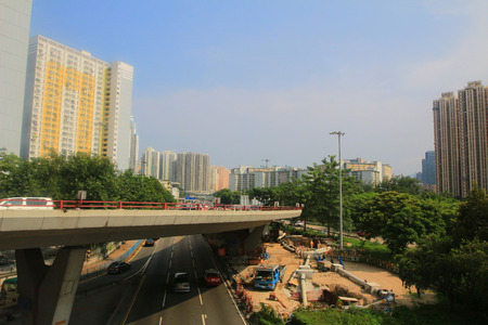 administratively: prince edward road west