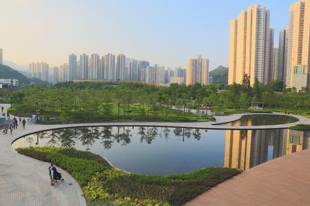 velodrome: Hong Kong Velodrome park