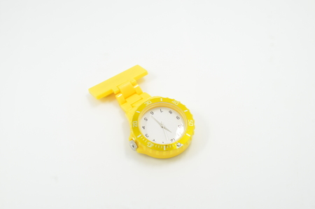 nurse watch 版權商用圖片 - 32934463