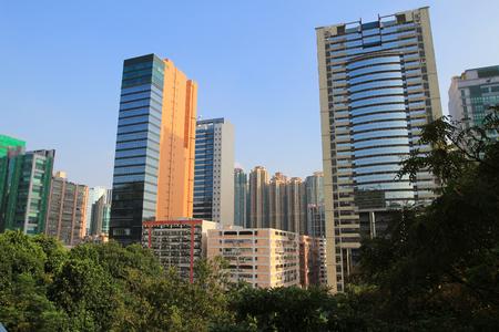 district: Lai Chi Kok district