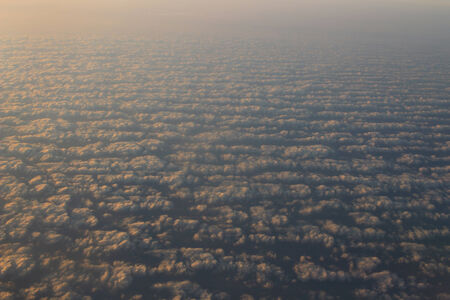 atmospheric: clouds and sky