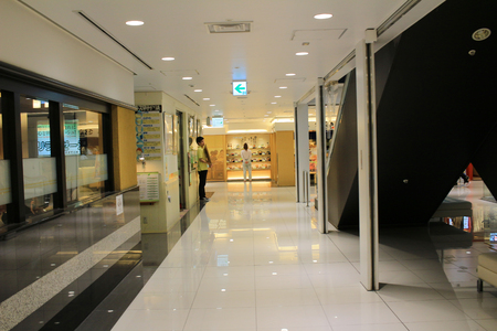 light duty: duty free shopping at airport Editorial