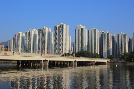 tin: Sha Tin, Hong Kong