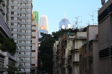 wan: Centre Street,  Sai Wan