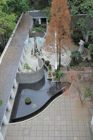 arial views: hk park