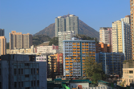 kwun tong district