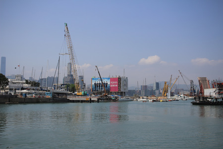 bypass: project of Central-Wan Chai Bypass Editorial