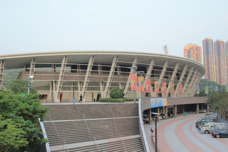 norms: Tseung Kwan O Sports Ground