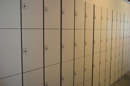 locker: locker school