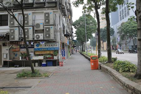 tong: Kwun Tong , kowloon bay Business Area Editorial
