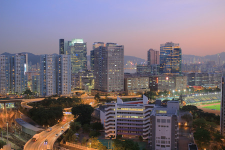 raod: Kowloon Bay Sports Ground, hk