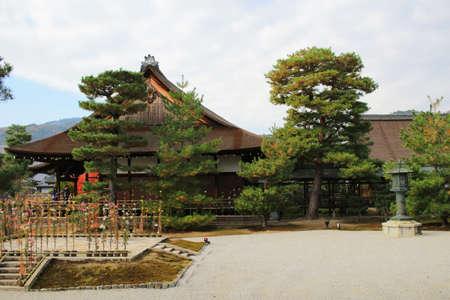 Daikaku-ji, kyoto japan fall season