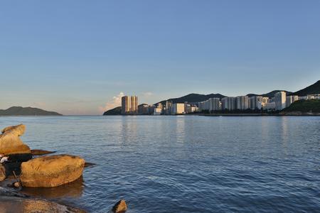 wan: the siu sai wan,Hong Kong
