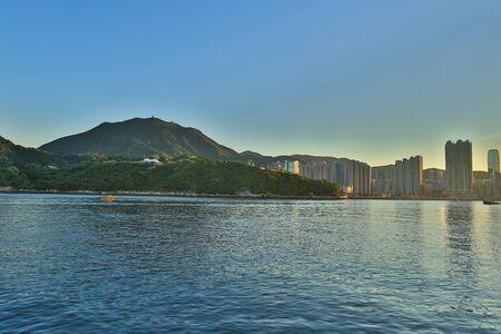 siu sai wan、香港