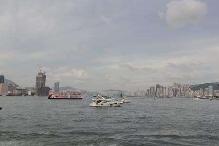 kowloon: Kowloon peninsula at hong kong