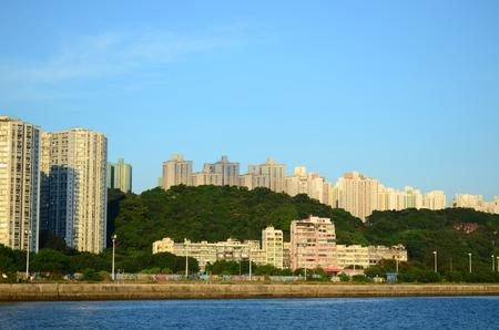 tong: Yau Tong, kwun tong at Hong Kong