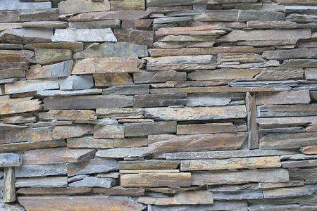 rock wall: thedark ciolor background of Rock Wall Stock Photo