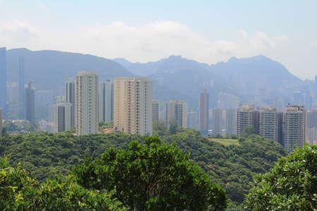 sir: the  Hong Kong at Sir Cecils Ride, Braemar Hil