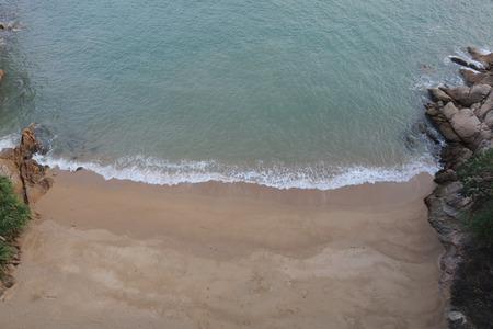 lido: Lido Beach near with  Castle Peak Road