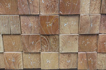 houten wand - fineer palissander - decoratieve texturen