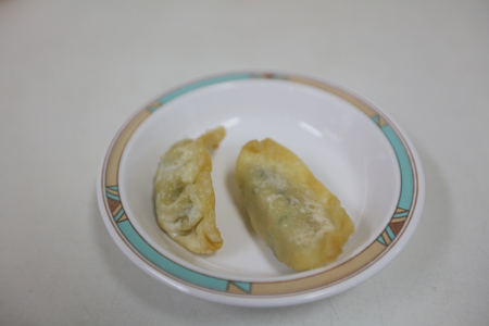 easy way: the hungry eat gyoza is easy way yammy