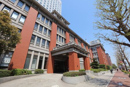 single story: the Practice of law at Yokohama city