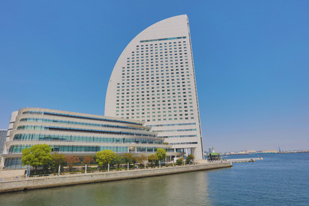 intercontinental: the InterContinental Yokohama Gran