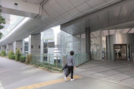 minato: the Minato area at japan 2016