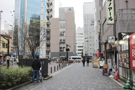 gained: Akihabara gained the name Akihabara Electric Town Editorial