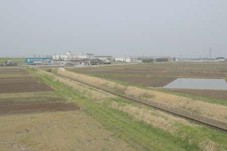 feild: LANDSCAPE by train Nikko Kinugawa LINE Editorial