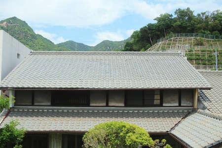 countryside of the HIROSHIMA 2016