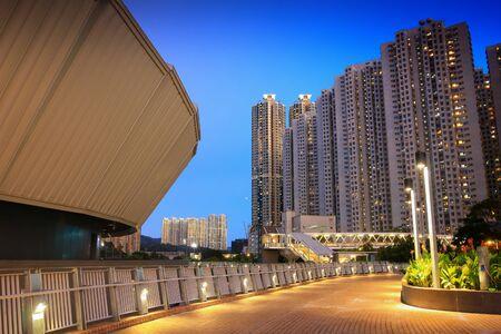 the Hong Kong Velodrome at 2016