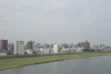 hiroshima: countryside of the HIROSHIMA 2016