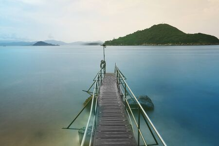 the Hong Kong Sai Wan Swimming Shed