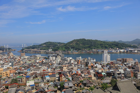 trilogy: The Town Of Onomichi at Hiroshima